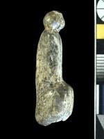 """Ivory """"Venus"""" or phallus"""