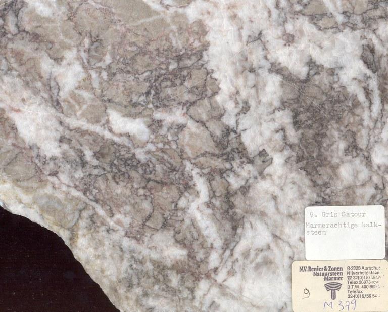 Gris Sautour M379