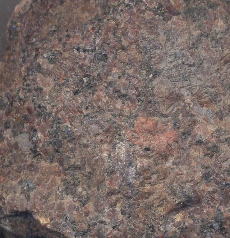 Granite de Senones M1124