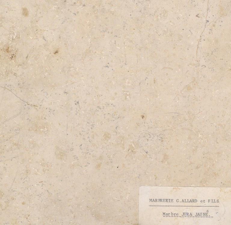 Jura Jaune Marbre M1152