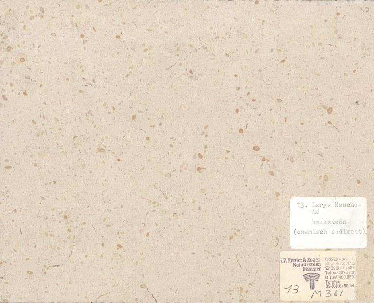 Larrys Moucheté M361