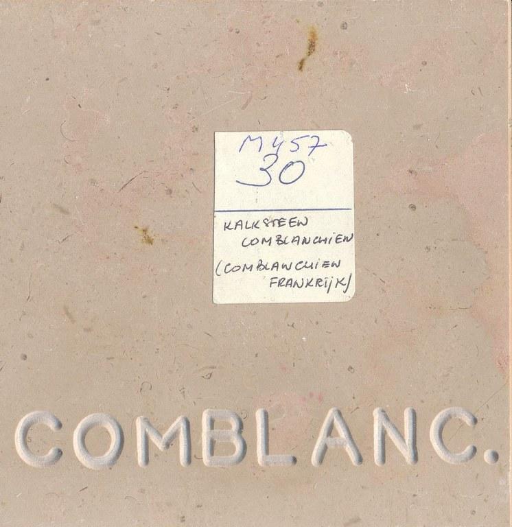 Comblanchien M457