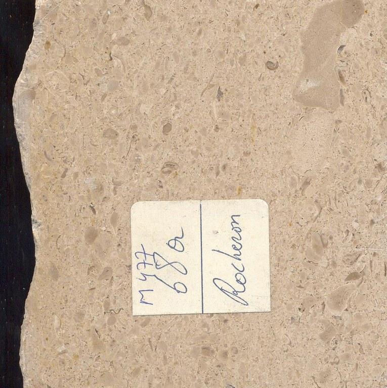 Rocherons M477