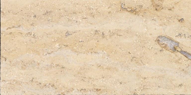 Jura Gelb Gebändert M433