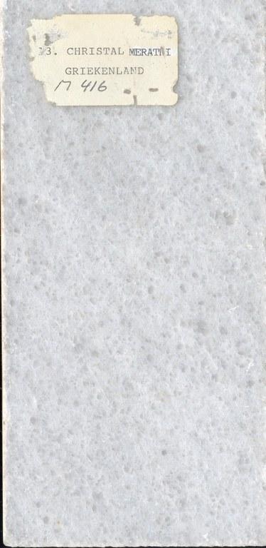 Chrystal Meratih M416