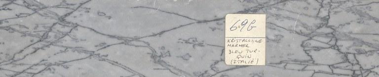 Bleu Turquin M346