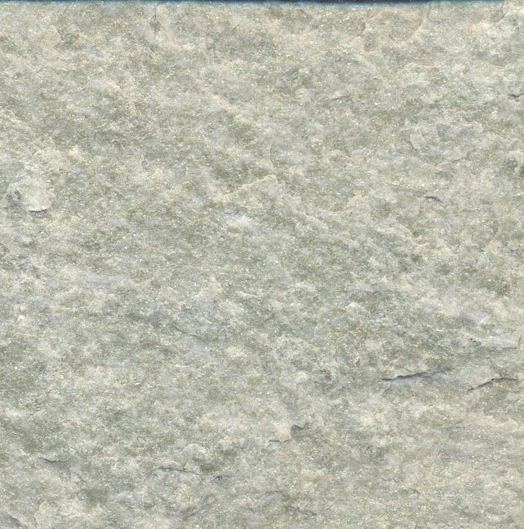 Verte Argentée - Verzilverd Groen M481