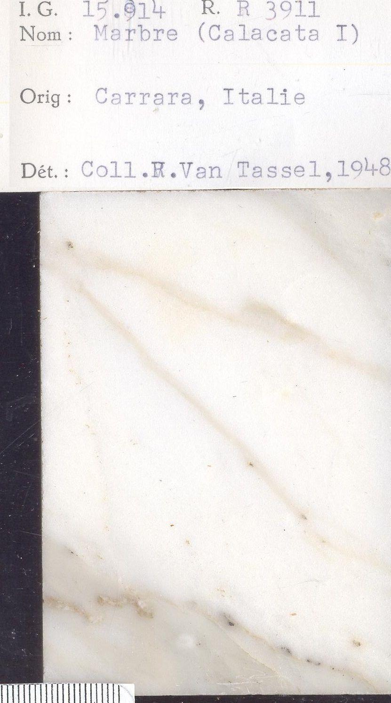 Calacata I RR3911