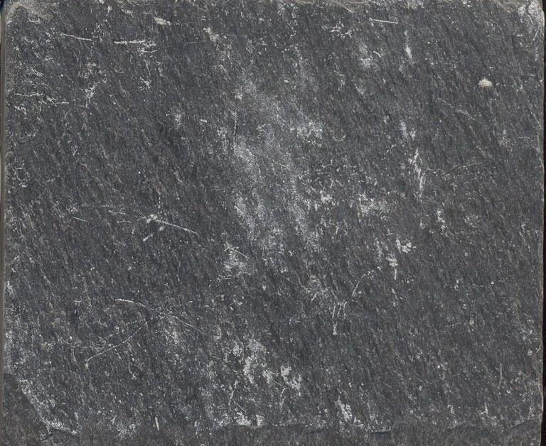 Schiste noir Sell mat M487