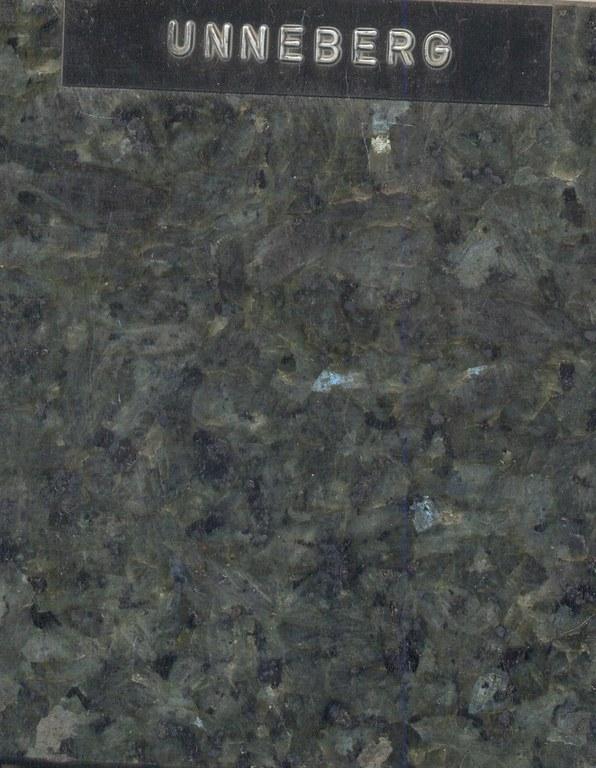 Unneberg Marmer M843