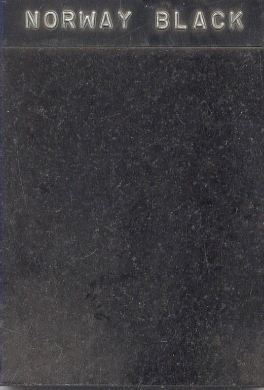 Norway Black M973