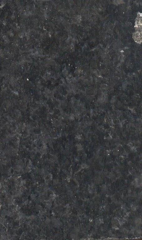 Preto Granito M731