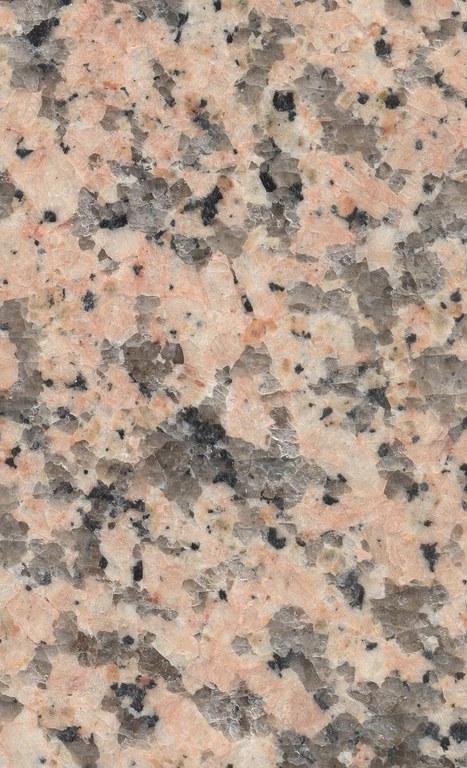 Granita Rosa n°1 Porrino M653