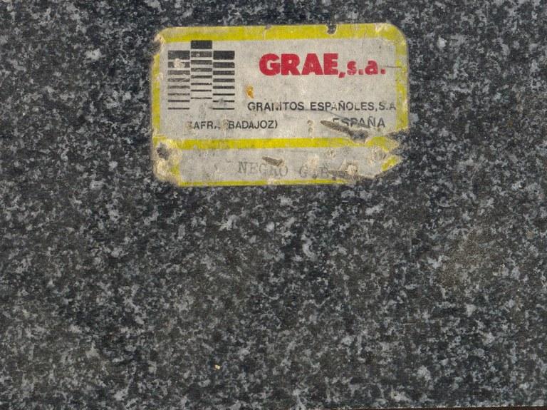 Negro Gab M714