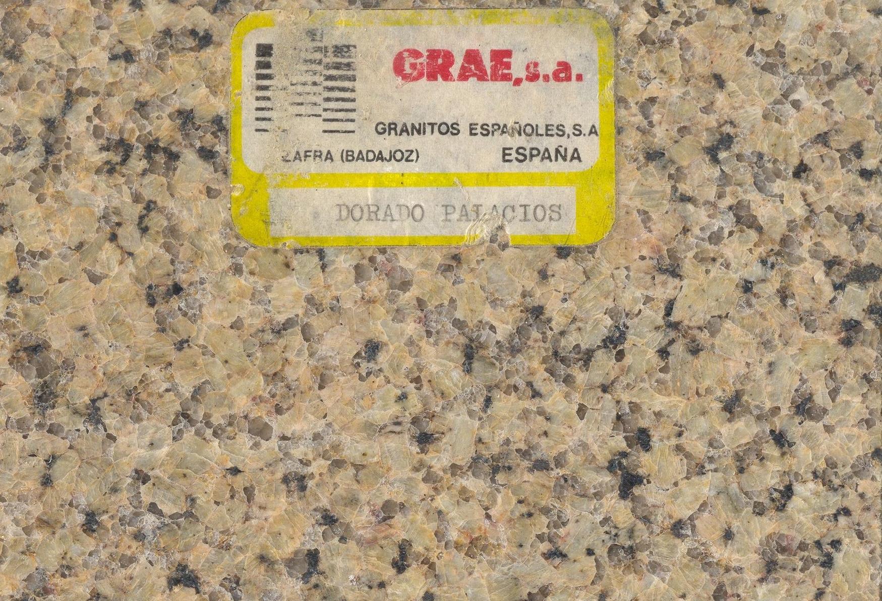 Dorado Palacios M716