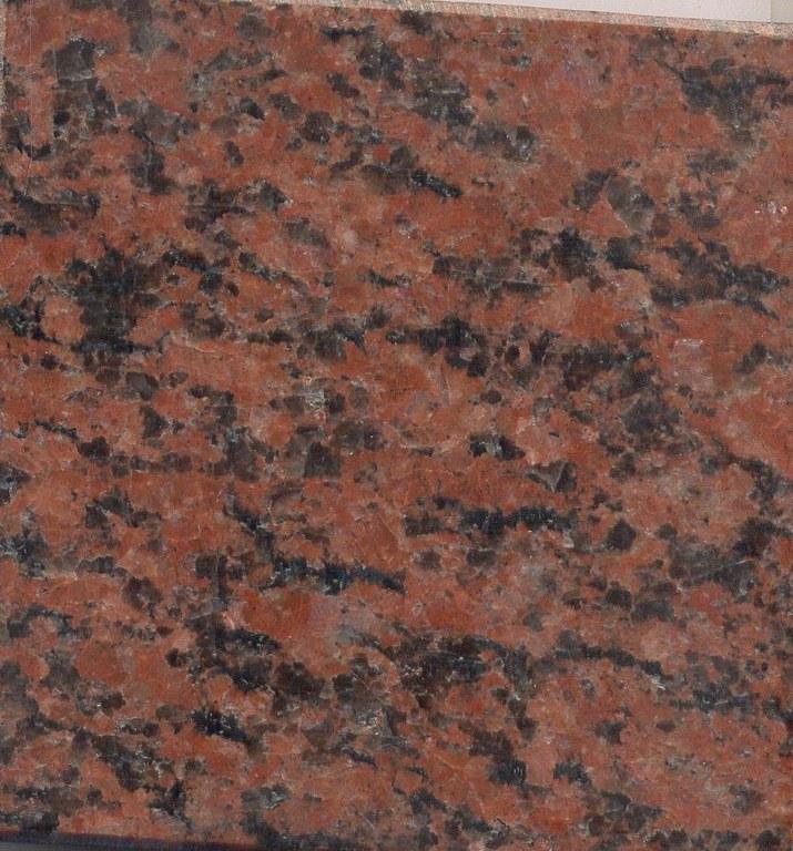 Red Vanga Granite M805