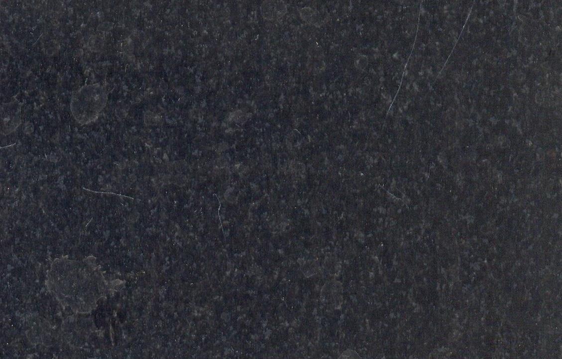 Schwarzer Eda Granit M900