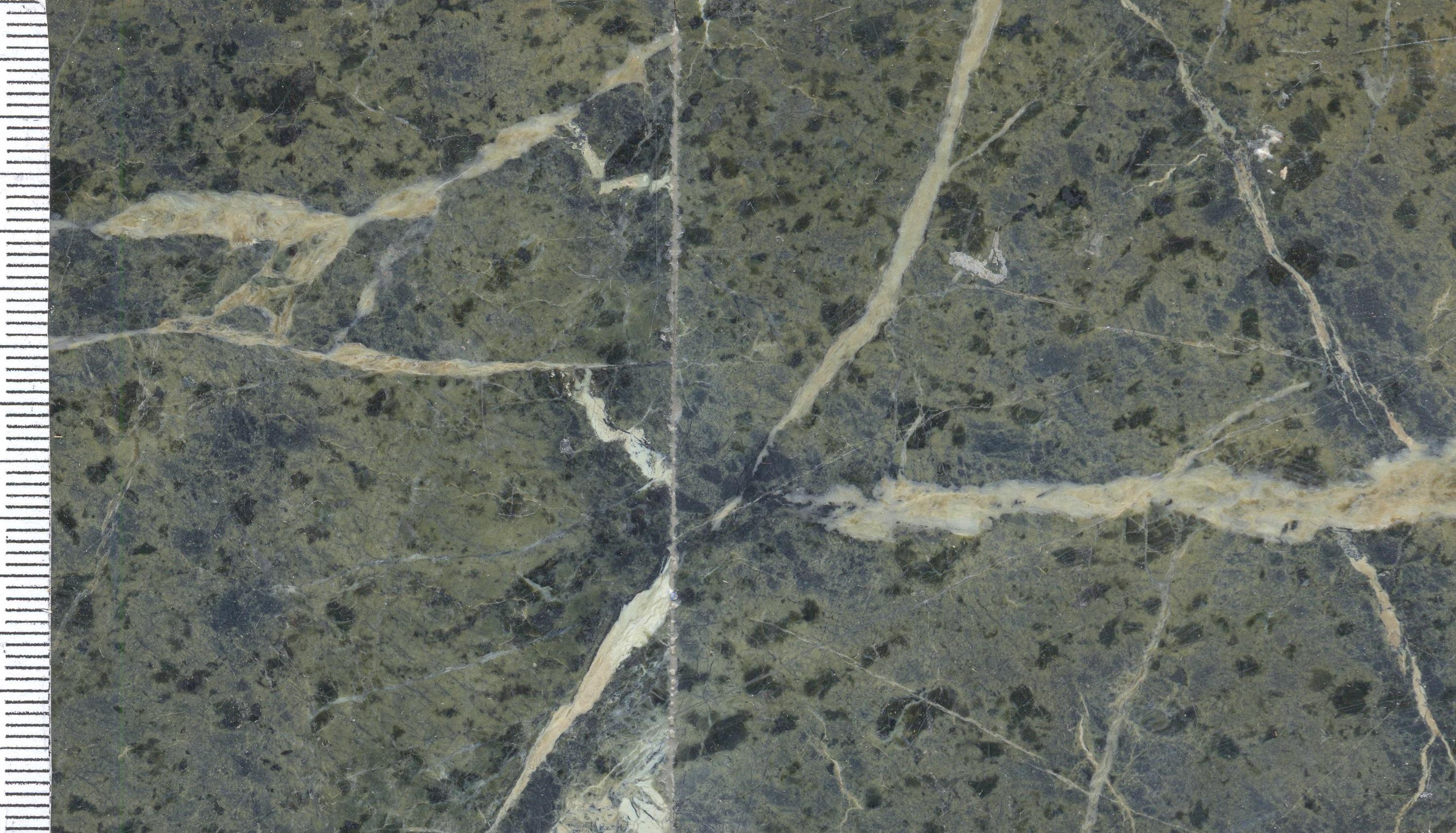 Serpentinite Cankiri M1455