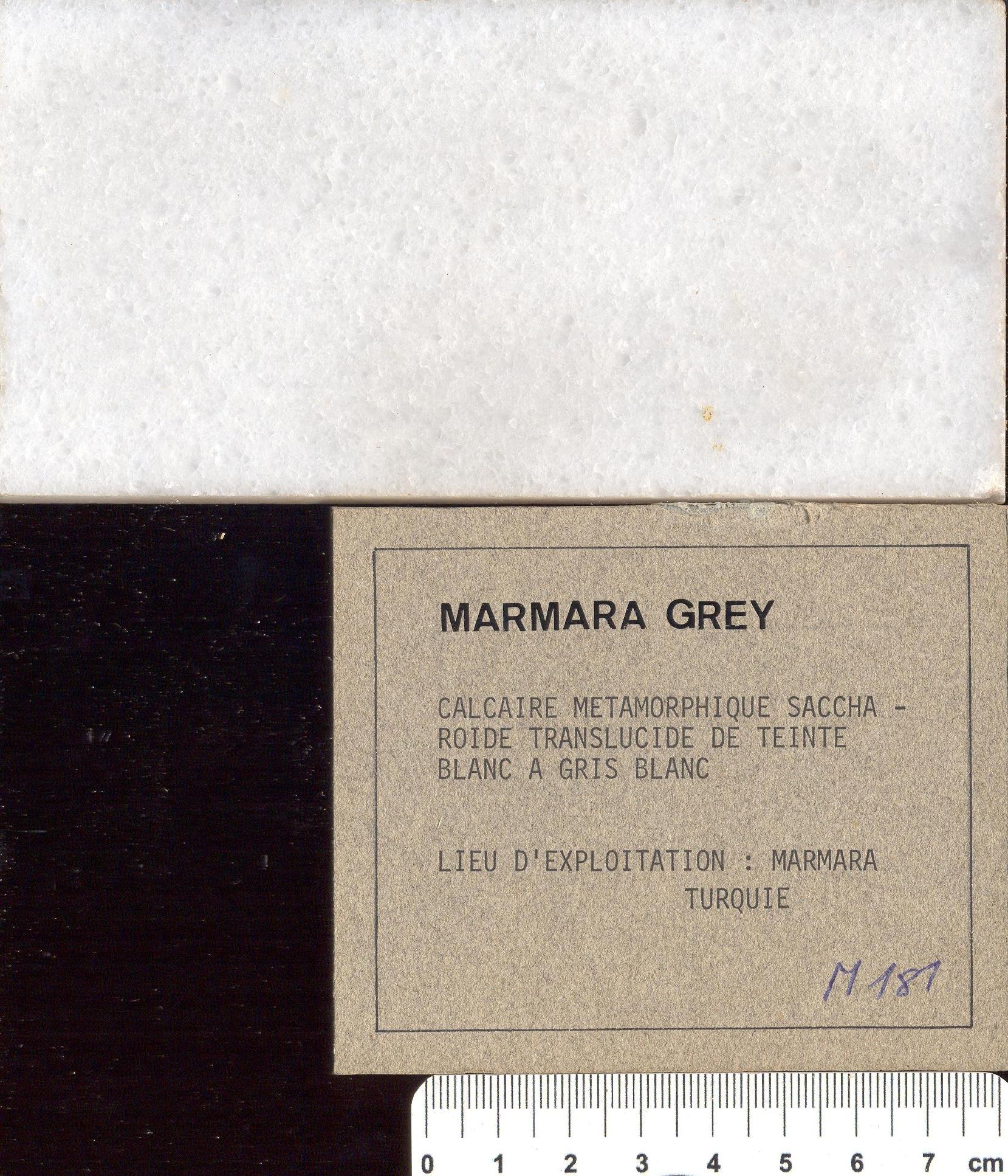 Marmara Grey M181