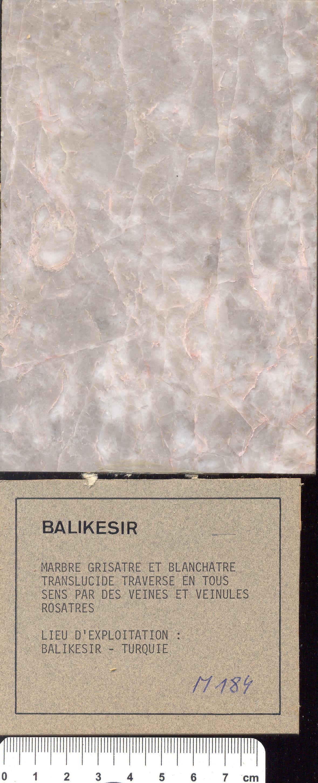 Balikesir M184