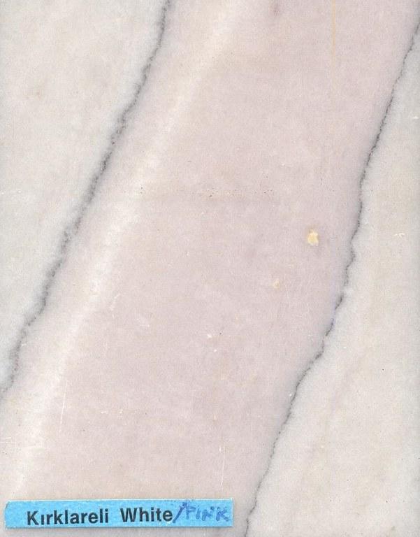 Kirklareli white-pink M641
