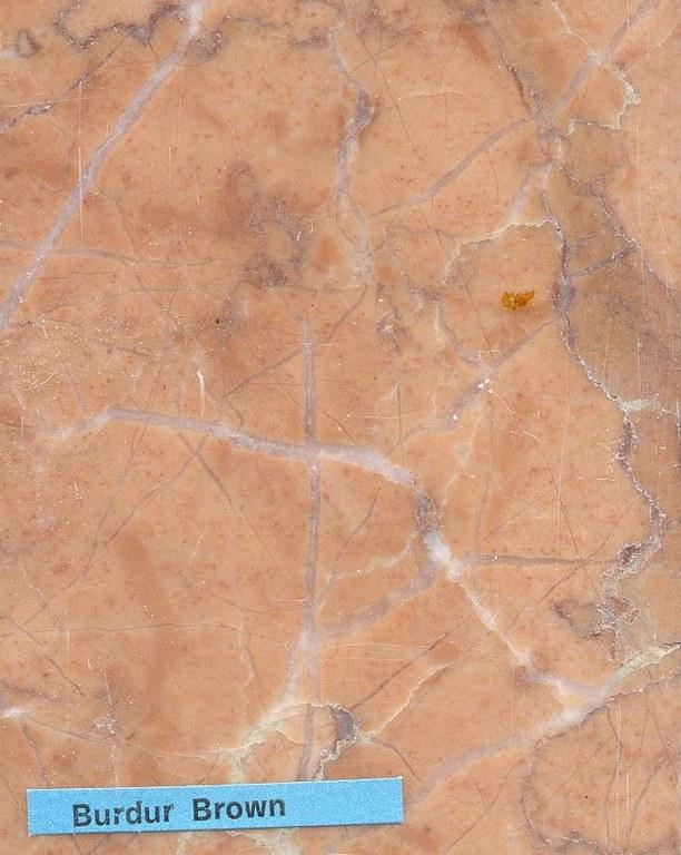 Burdur Brown M642