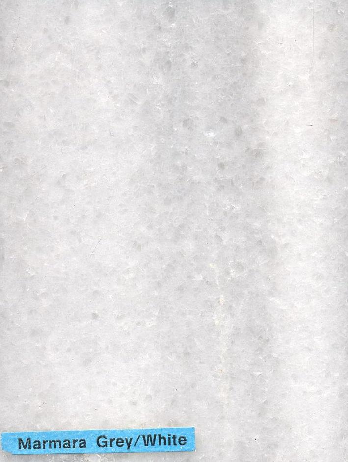 Marmara Grey-White M648