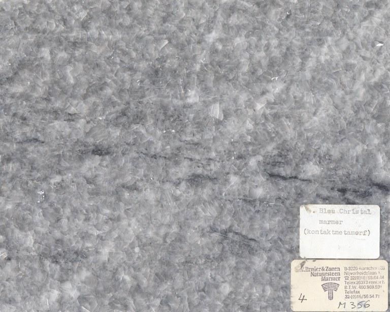 Blue Crystal M356